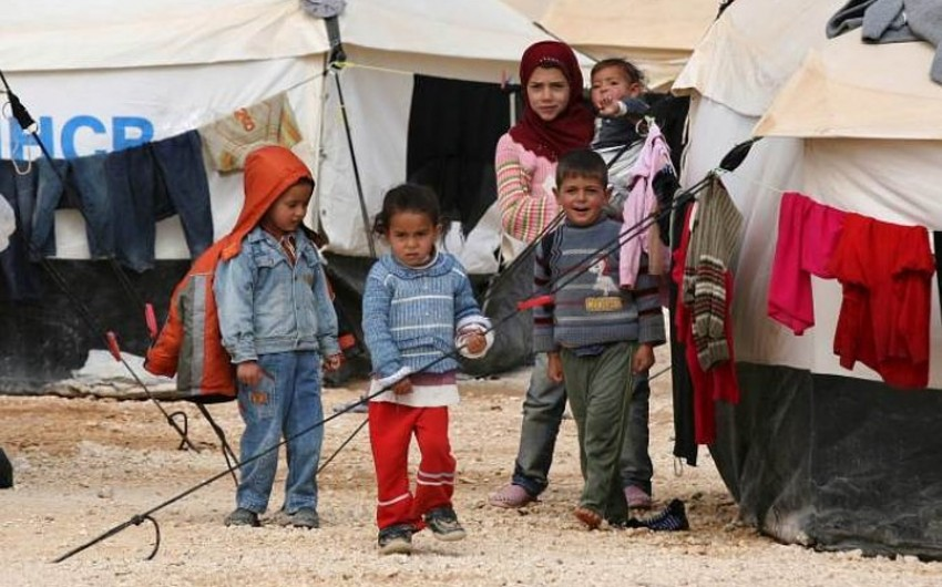 BMT: Suriyanın Madaya şəhərində insanlar aclıqdan ölürlər