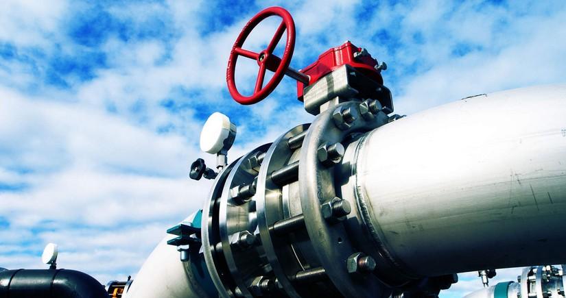 Оглашена экспортная цена на российский газ в 2025 году