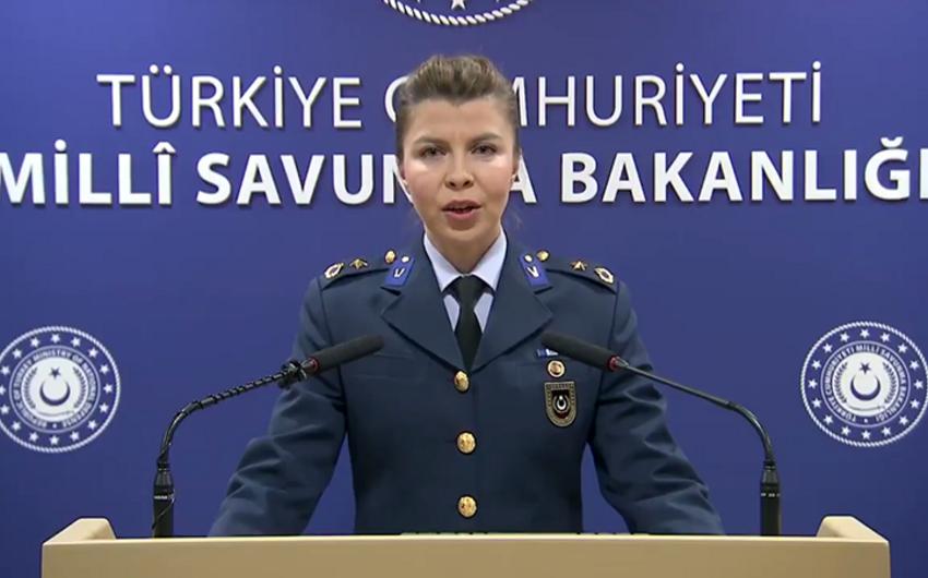 """Türkiyə və Azərbaycan """"Qardaş briqada"""" layihəsinə başlayıb"""