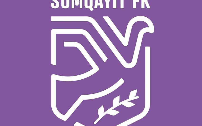 Sumqayıt klubundan növbəti transfer
