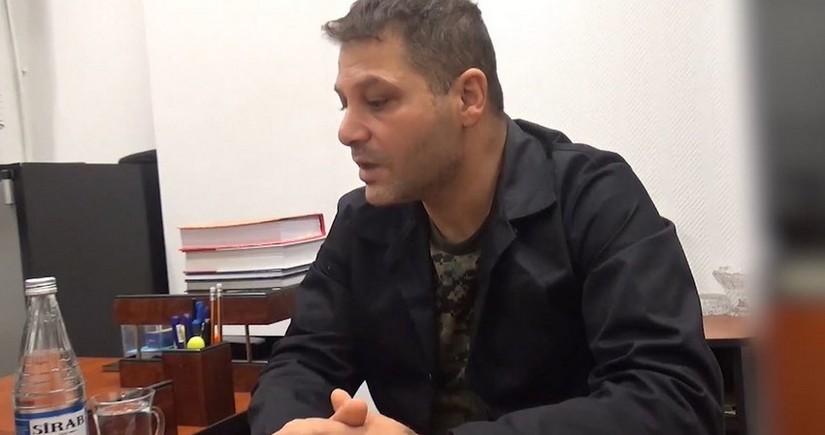 Начался суд над воевавшимв Карабахе ливанским террористом-наемником