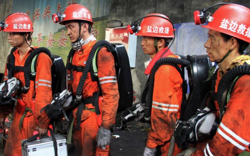 Çində kömür şaxtasında partlayış: 32 ölü