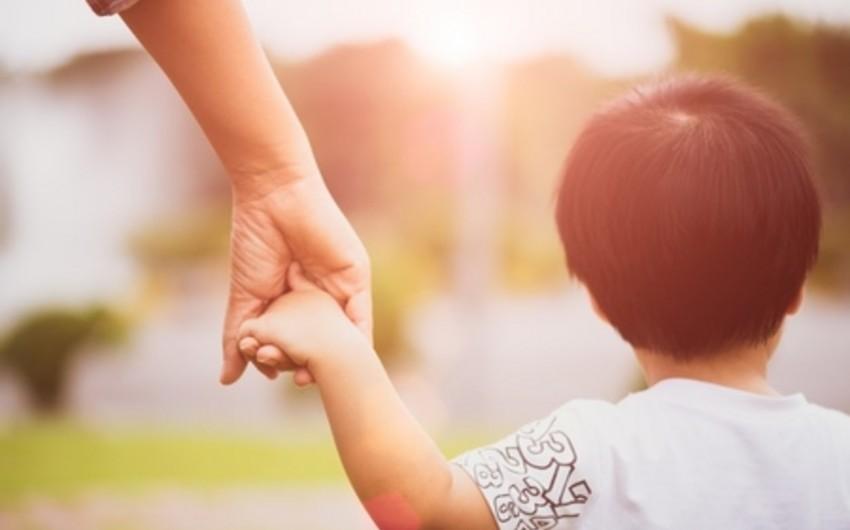 В Исмаиллы мать с сыном пропали без вести