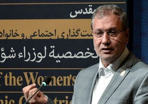 Пресс-секретарь правительства Ирана заразился коронавирусом