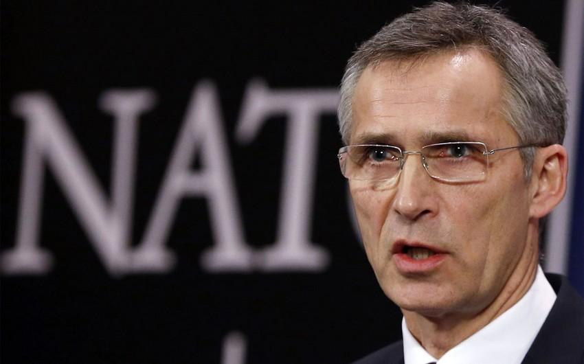 NATO baş katibi noyabrın 20-də İstanbula gedəcək
