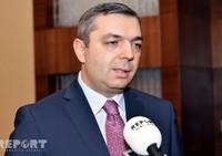 Samir Nuriyev - head of the Presidential Administration of the Republic of Azerbaijan