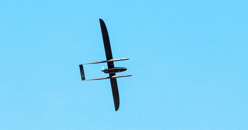 Drone attacks US military base in Iraq
