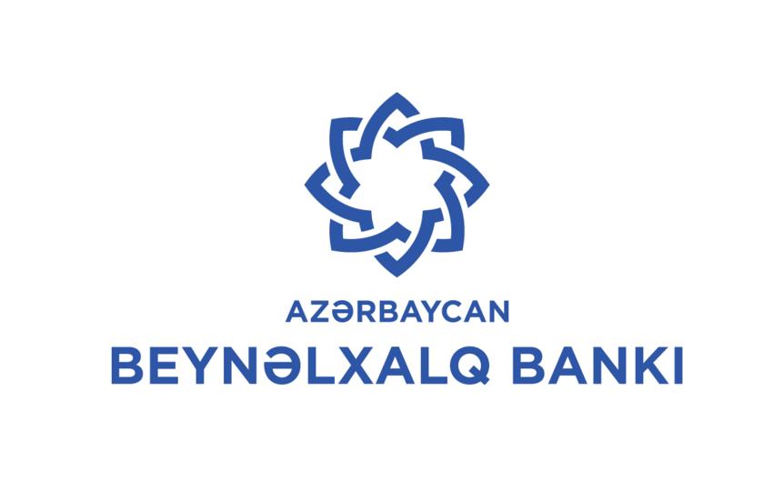 Azərbaycan Beynəlxalq Bankı kreditorlarına müraciət edib