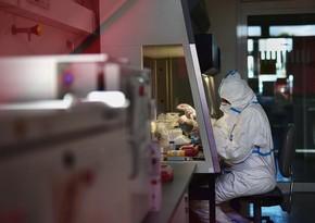 Çin COVID-19 əleyhinə sprey-vaksini bazara 2-3 ildən sonra çıxaracaq