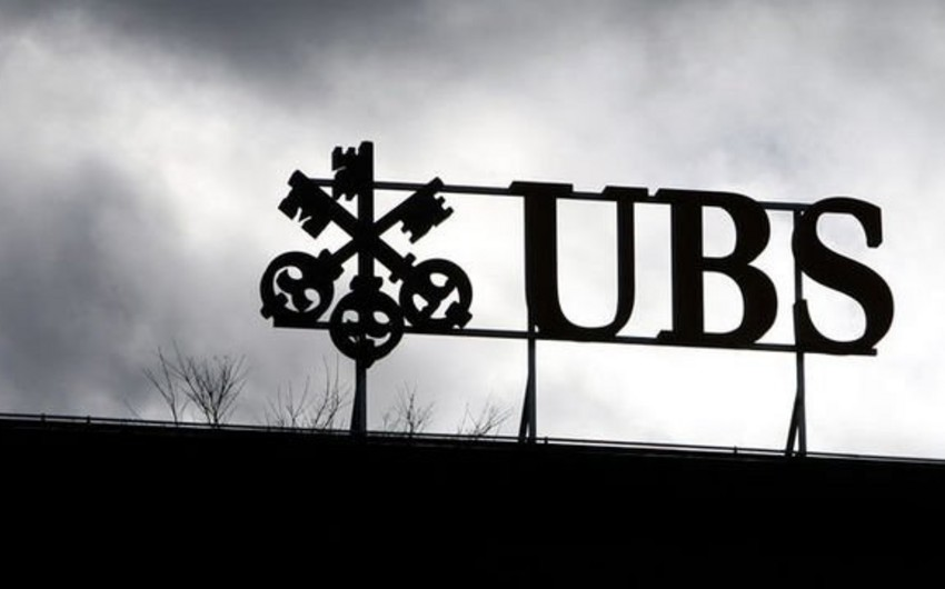UBS investisiya bankı 500 işçisini ixtisar edəcək
