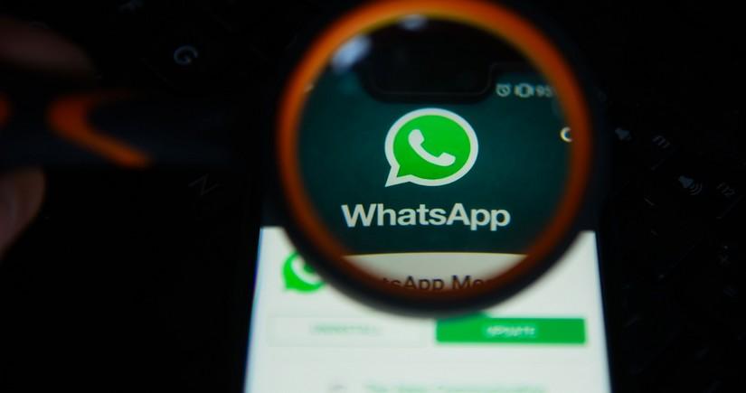 """""""WhatsApp"""" qalmaqala görə yeni qərarının icrasını təxirə saldı"""