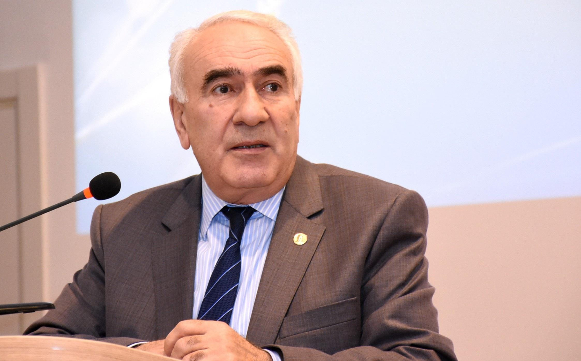 Nəsib Quliyev