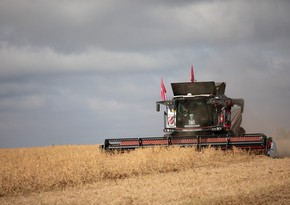 Rostselmash to test harvester production in Azerbaijan
