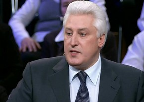 Коротченко: Пашинян – лишь символ поражения Армении во II Карабахской войне