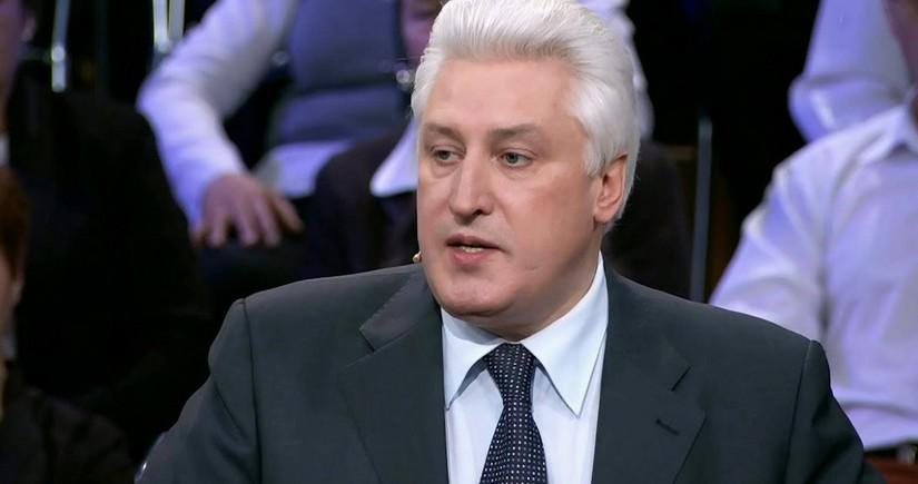 """İqor Korotçenko: """"Paşinyan Ermənistanın son məğlubiyyətinin bir rəmzidir"""""""