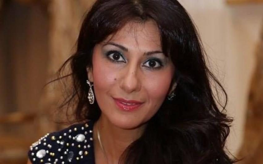 Musiqili Teatrın aktrisası beynəlxalq festivalda Azərbaycanı təmsil edəcək