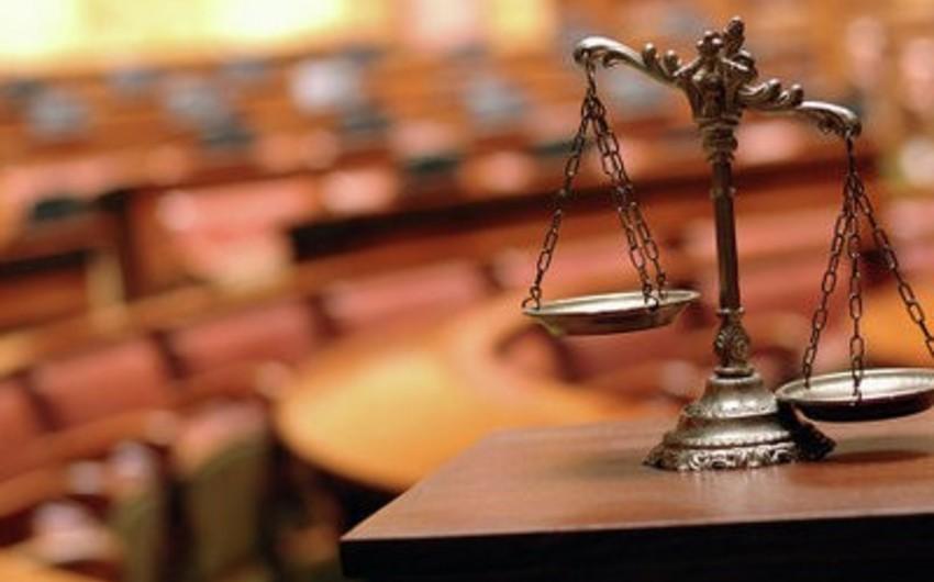 В Минске судят азербайджанского студента за убийство слесаря
