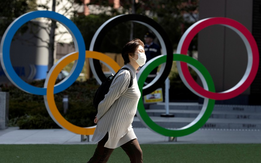 Tokyo Olympics to be held without foreign fans