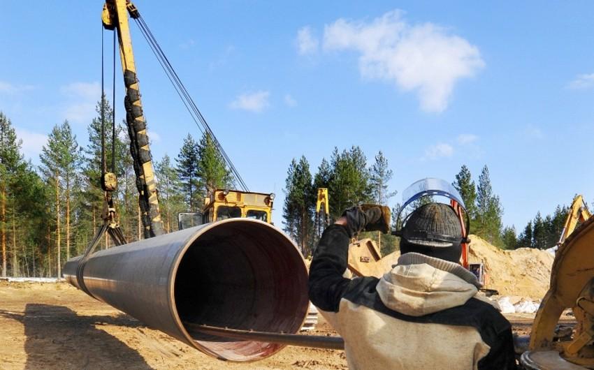 Gazprom Türk axını kəmərinin tikintisinə dair göstəriş verdi