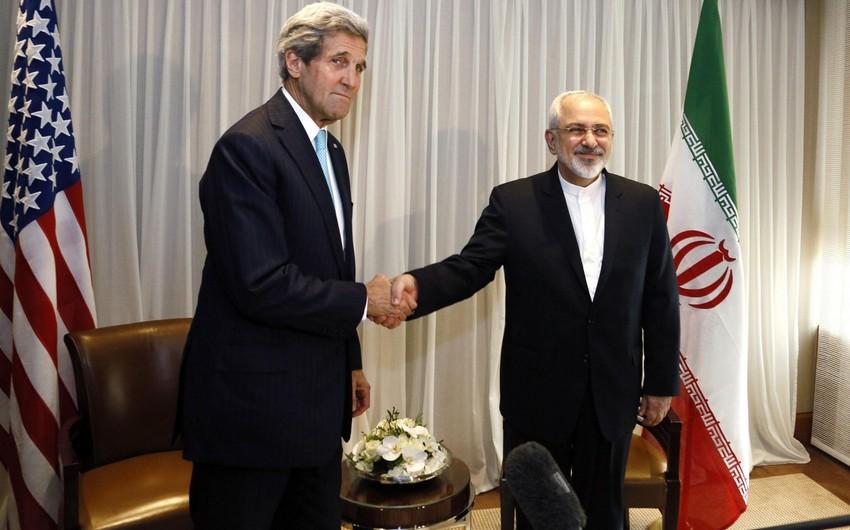 Vyanada ABŞ-İran danışıqları başlayıb