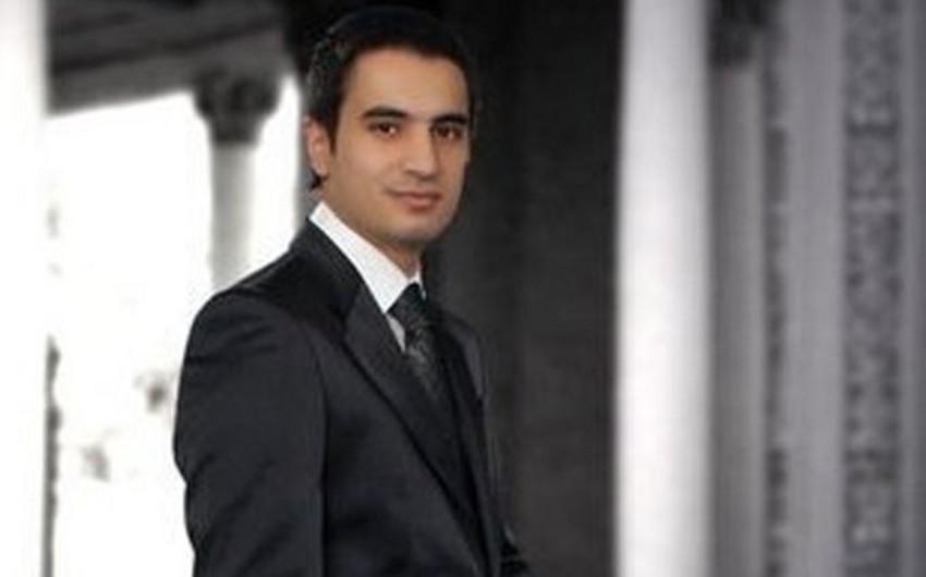 Sabir Rüstəmxanlının oğlu klub prezidenti seçilib