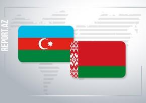 Azərbaycan-Belarus iqtisadi əməkdaşlıq üzrə birgə hökumətlərarası komissiyanın yeni tərkibi təsdiqlənib