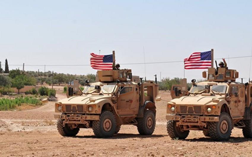 ABŞ prezidenti: Suriyada münaqişə siyasi yolla həll olunmalıdır