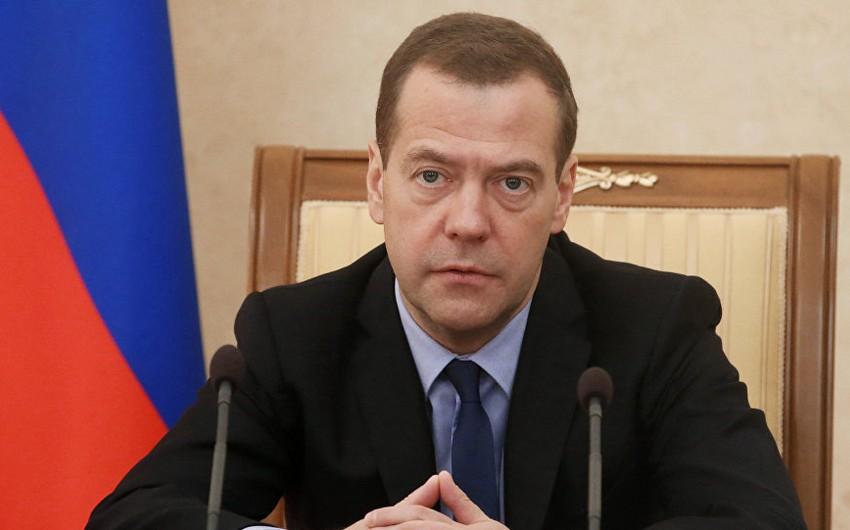 Cтала известна дата визита премьер-министра России в Армению