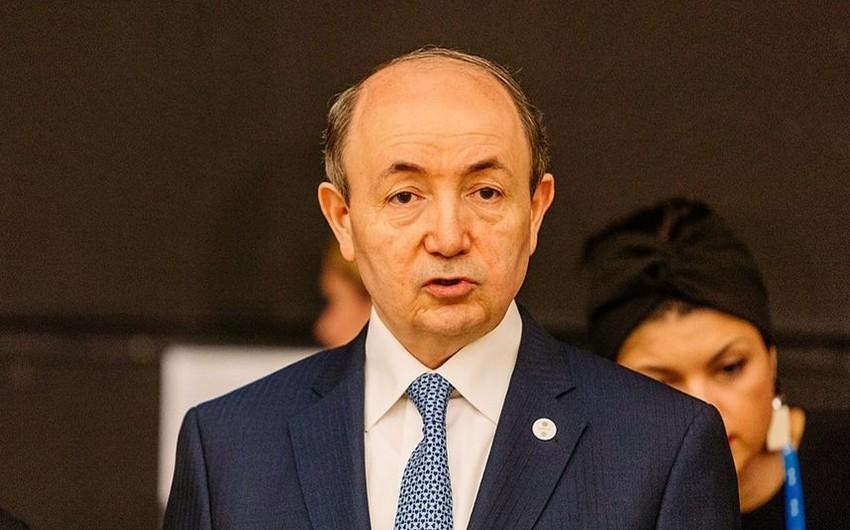 """Ədliyyə naziri: """"Qanunsuz ayrılan 8 200 hektardan artıq torpaq geri qaytarılıb"""""""