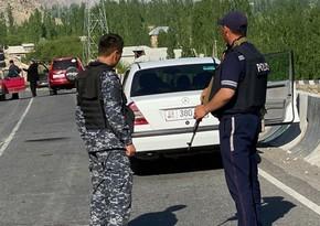 Qırğızıstanda sərhəd hadisələri ilə bağlı 11 cinayət işi qaldırılıb