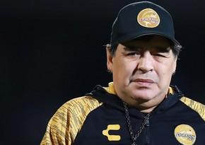 Брат Марадоны подал на несколько СМИ в суд за клевету