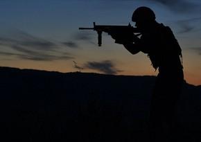 В Ираке погиб турецкий военнослужащий
