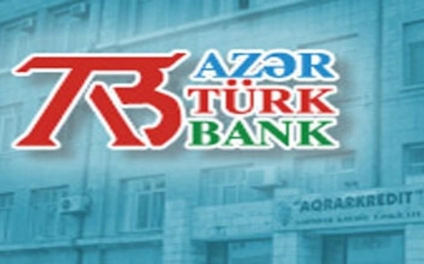 Azər-Türk Bank nizamnamə kapitalını artırır