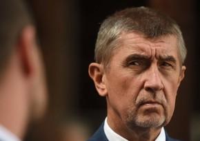 Премьер Чехии признал поражение на парламентских выборах