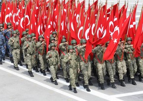 Turkish parliament to discuss bill on sending troops to Azerbaijan