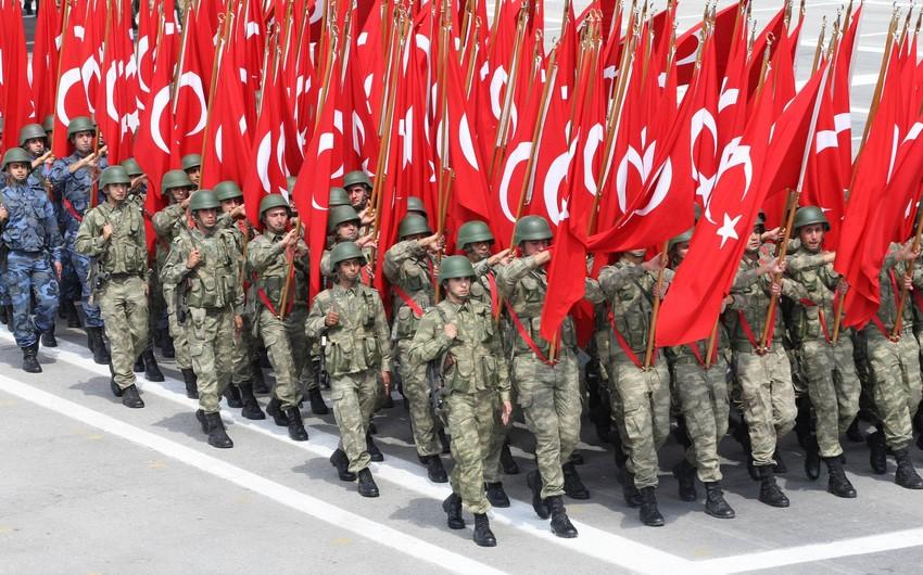 Türkiyənin Azərbaycana ordu göndərməsi ilə bağlı layihə parlamentə təqdim olunub