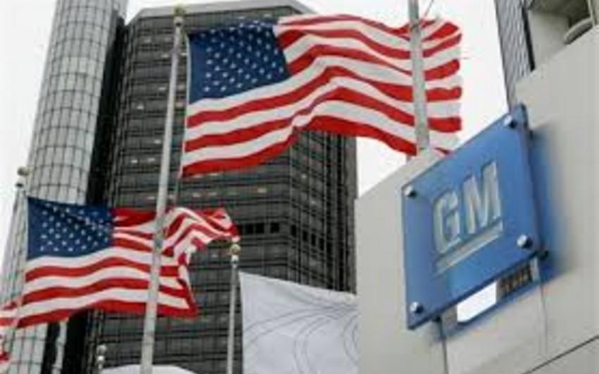 General Motors Rusiya bazarını tərk edir