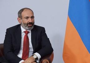 Armenian diplomats demand Pashinyan's resignation