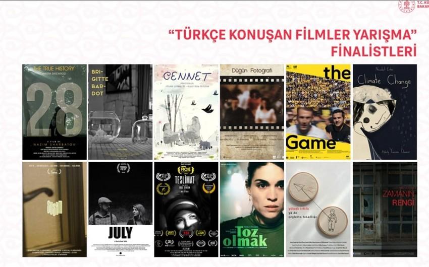 """Şuşa barədə """"28"""" filmi beynəlxalq festivalda nümayiş etdirilib"""