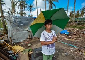 16 человек пострадали в результате урагана на юге Бразилии