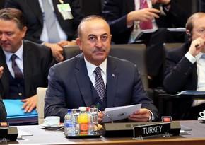 Мевлют Чавушоглу: Победа Азербайджанской армии впечатлила нас