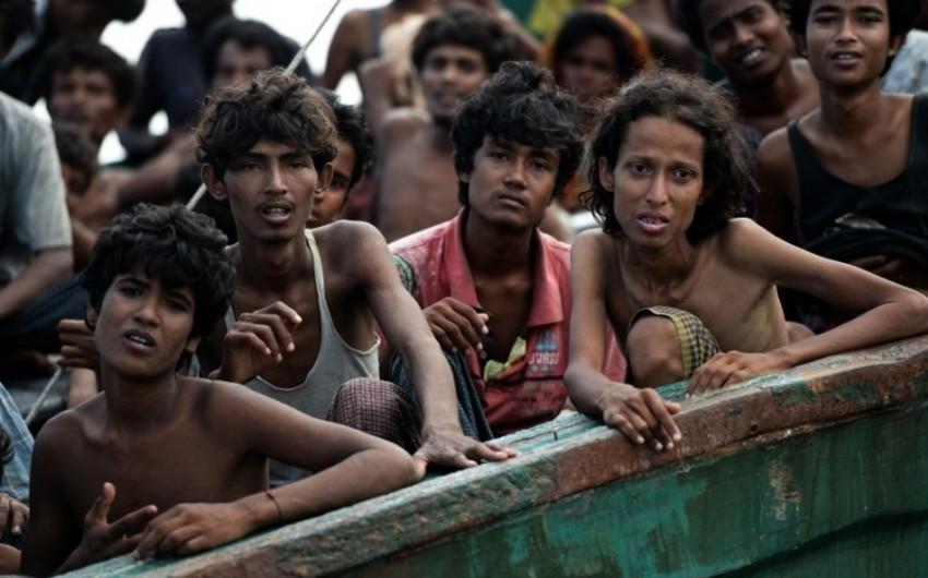 В ООН призвали власти Мьянмы остановить преследования мусульман-рожинджа