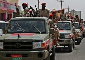 Sudanda toqquşma qurbanlarının sayı 132 nəfərə çatıb