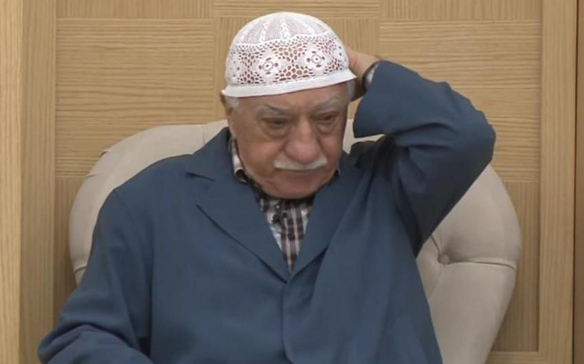 Türkiyə Fətullah Gülənin ekstradisiyası üçün ABŞ-a 7 sorğu göndərib