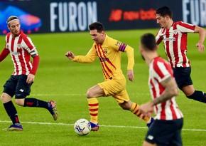 Messi may miss Supercopa semifinal