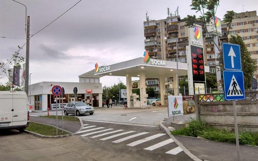 SOCAR Rumıniyada 36-cı yanacaqdoldurma məntəqəsini istifadəyə verib