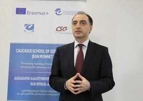 Ekspert: ABŞ Azərbaycan və Gürcüstana olan marağını itirməməlidir