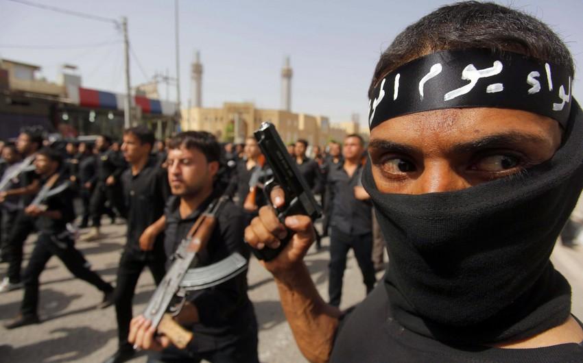 Pentaqon Əfqanıstandakı İŞİD döyüşçülərinin sayını açıqlayıb