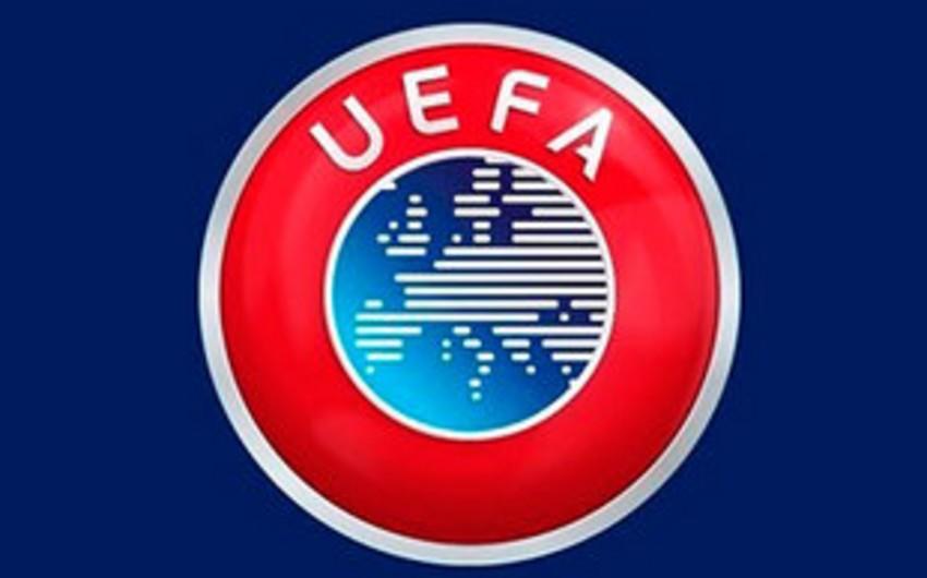 Azərbaycan klubları UEFA-nın keçirdiyi turnirlərdə yeniliklərdən yararlanacaqlar