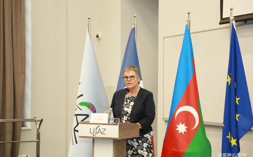 Президент ПАСЕ: Членство Азербайджана в Совете Европы - важный элемент единства